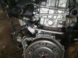 Контрактный двигатель 1.6 за 100 тг. в Алматы