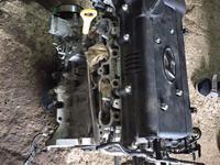 Контрактный двигатель G4FC. G4FA за 100 тг. в Актобе
