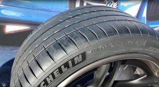 Michelin Pilot sport 4 S за 72 100 тг. в Алматы