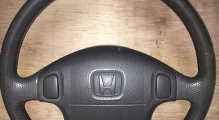 Руль на Honda Odyssey 1994-1999 за 15 000 тг. в Алматы