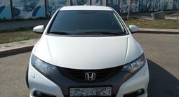Honda Civic 2013 года за 4 800 000 тг. в Нур-Султан (Астана)