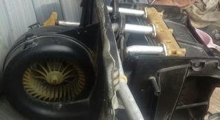 Печь отопления с вентилятором В комплекте мерседес 124 за 30 000 тг. в Аксукент