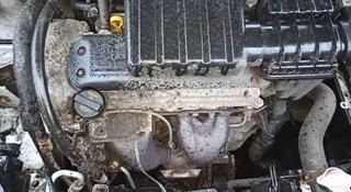 Двигатель m16a suzuki за 240 000 тг. в Нур-Султан (Астана)
