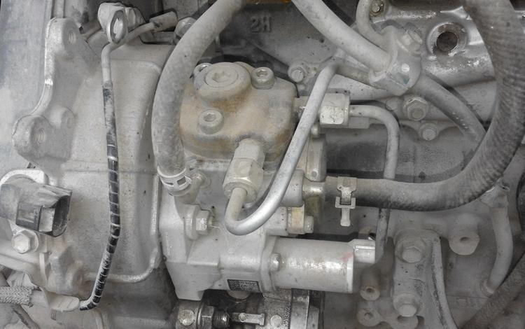 Топливный насос 2КД Тойота Хайлюкс за 100 тг. в Алматы