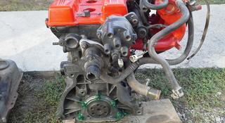 Двигатель в сборе на Сузуки G13 за 280 000 тг. в Алматы