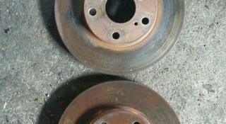 Тормозные диски на Хюндай Соната 5 за 10 000 тг. в Караганда