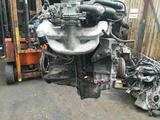 Контрактный двигатель АКПП МКПП Турбины раздатки электронные блоки в Нур-Султан (Астана)