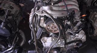 Двигатель 2.0 в Алматы