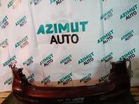 Бампер задний Infiniti qx50 за 12 000 тг. в Нур-Султан (Астана)