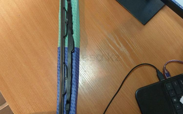 Щётки стеклоочистителя W210 за 2 500 тг. в Алматы