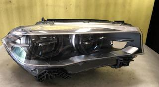 Фара правая светодиодная LED x5 x6 f15 f16 BMW за 340 000 тг. в Алматы