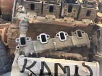 Двигатель на камаз, блок евро 1, блок… в Атырау