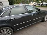 Audi A8 2004 года за 2 950 000 тг. в Алматы