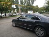 Audi A8 2004 года за 2 950 000 тг. в Алматы – фото 2