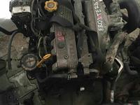 Фронтера двигатель привозной контрактный с гарантией за 202 000 тг. в Караганда