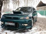 Решетка радиатора legacy BG BD за 15 000 тг. в Алматы