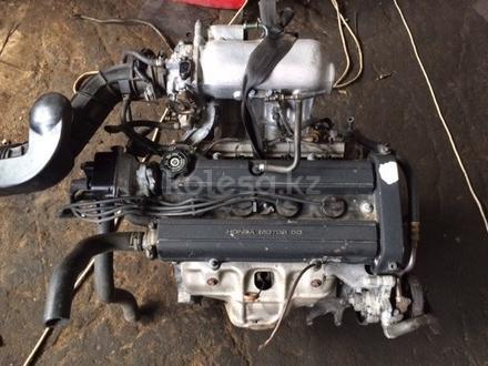 Двигатель Хонда Степ Вагон Honda Stepwgn в Алматы – фото 3