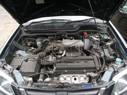 Двигатель Хонда Степ Вагон Honda Stepwgn в Алматы – фото 5
