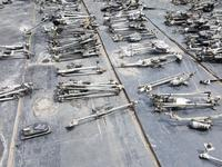 Механизм Трапеция стеклоочистителя (дворников) на Мазда 6 за 12 000 тг. в Караганда