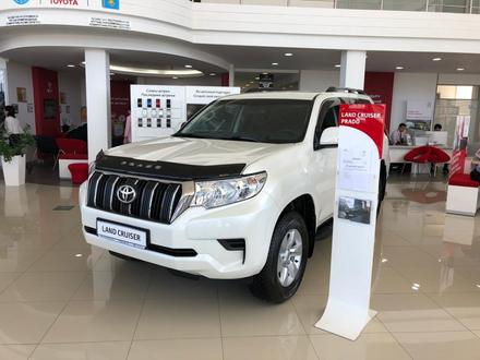Toyota Land Cruiser Prado 2019 года за 18 060 000 тг. в Актау – фото 2