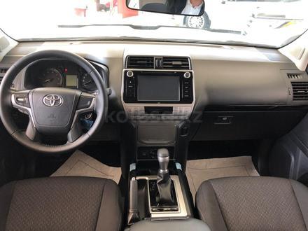 Toyota Land Cruiser Prado 2019 года за 18 060 000 тг. в Актау – фото 4