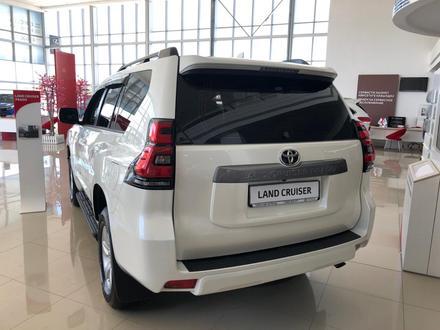 Toyota Land Cruiser Prado 2019 года за 18 060 000 тг. в Актау – фото 5