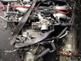Двигатель и коробка EJ25 за 777 тг. в Алматы