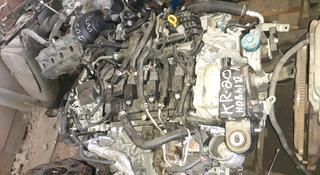 Двигатель KR 20 Инфинити QX50 за 2 500 000 тг. в Алматы