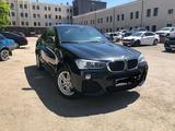 BMW X4 2017 года за 12 900 000 тг. в Нур-Султан (Астана)