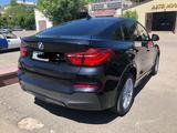 BMW X4 2017 года за 12 900 000 тг. в Нур-Султан (Астана) – фото 4