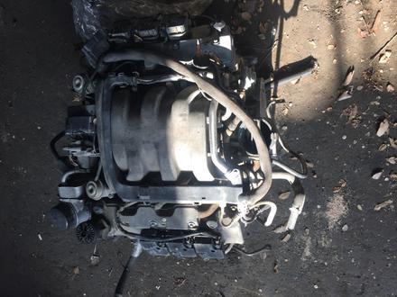 Двигатель М112 объем 3.7 за 9 999 тг. в Алматы