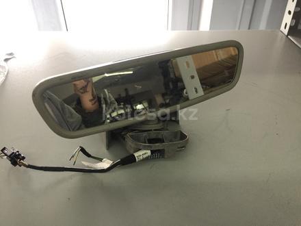 Зеркало салона на Mercedes-Benz s350 w221 за 111 тг. в Алматы