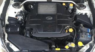 Двигатель на Subaru Legacy 2010 в Алматы