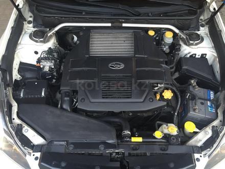 Двигатель на Subaru Legacy 2010 за 450 000 тг. в Алматы