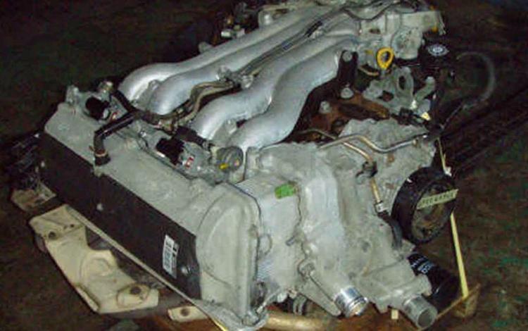 Контрактный двигатель Toyota Estima за 220 000 тг. в Нур-Султан (Астана)