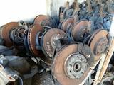 Тормозной диск передний Toyota Camry 20 за 10 000 тг. в Семей