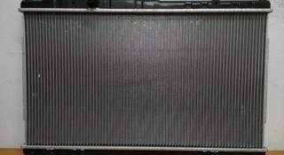 Радиатор охлаждения Nissan Almera Classic b10 механика новый оригинал за 73 000 тг. в Алматы