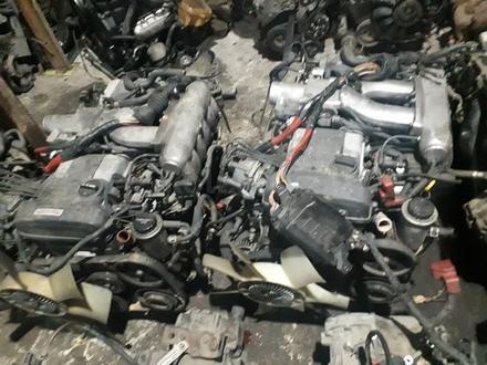 Двигатель на ниссан Тойота за 10 000 тг. в Нур-Султан (Астана) – фото 6