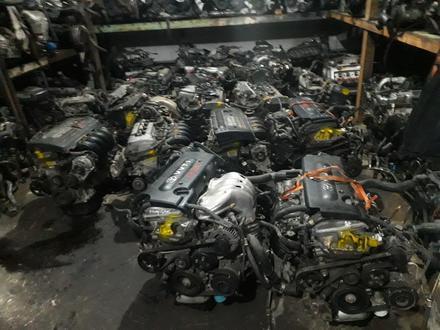 Двигатель на ниссан Тойота за 10 000 тг. в Нур-Султан (Астана) – фото 7