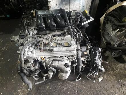 Двигатель на ниссан Тойота за 10 000 тг. в Нур-Султан (Астана) – фото 8