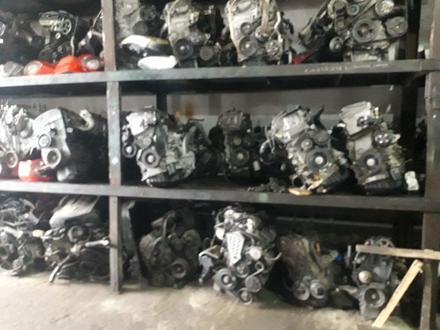 Двигатель на ниссан Тойота за 10 000 тг. в Нур-Султан (Астана) – фото 9