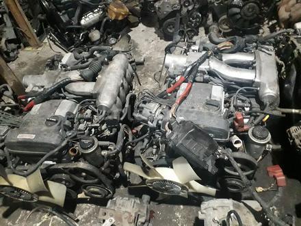 Двигатель на ниссан Тойота за 10 000 тг. в Нур-Султан (Астана) – фото 11