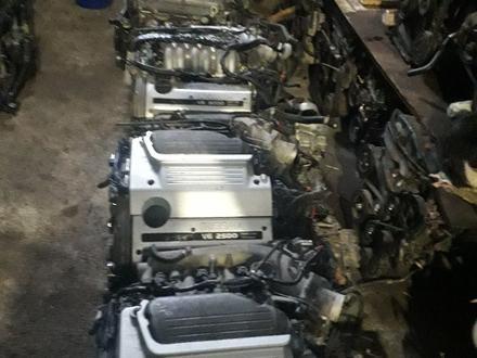 Двигатель на ниссан Тойота за 10 000 тг. в Нур-Султан (Астана)