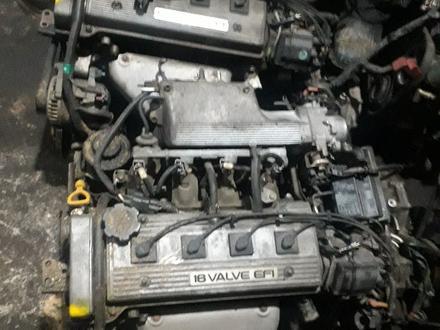 Двигатель на ниссан Тойота за 10 000 тг. в Нур-Султан (Астана) – фото 2