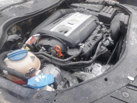 Двигатель на ниссан Тойота за 10 000 тг. в Нур-Султан (Астана) – фото 4