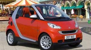 Smart 2011 1.0 в Алматы