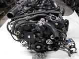 Двигатель 2gr-FSE, 3.5 Lexus за 500 000 тг. в Павлодар – фото 2