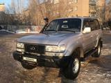 Lexus LX 450 1997 года за 4 300 000 тг. в Нур-Султан (Астана)