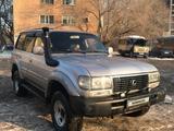 Lexus LX 450 1997 года за 4 300 000 тг. в Нур-Султан (Астана) – фото 2