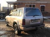 Lexus LX 450 1997 года за 4 300 000 тг. в Нур-Султан (Астана) – фото 3